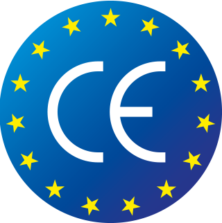 CE logo keurmerk