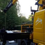 autobordes constructie